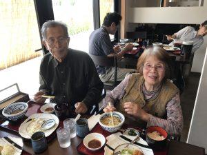 外食ドライブ【2019年5月28日(火)】